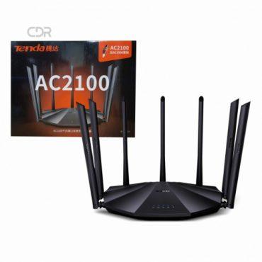 Router Wifi Tenda AC23 AC2100
