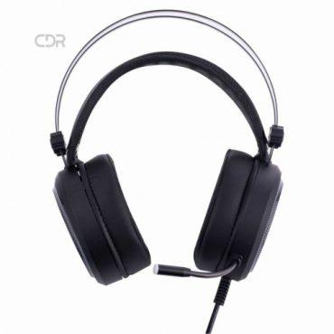 Auriculares con micr?fono Gamer X-Lizzard USB
