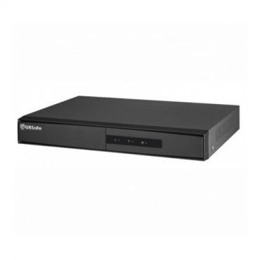 DVR Ursafe 4 canales Turbo HD 1080p lite