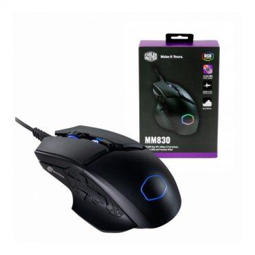 Mouse Gamer Coolermaster MM-830