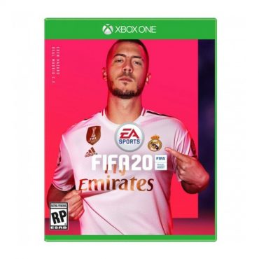 Juego FIFA 20 – XBOX One