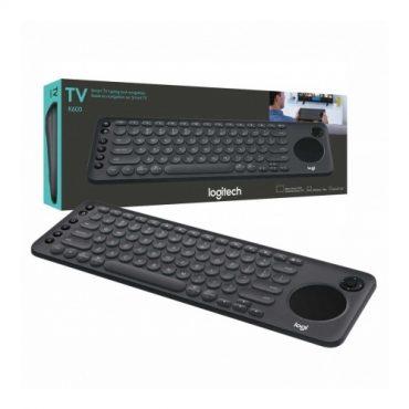 Teclado Logitech K600 Smart TV