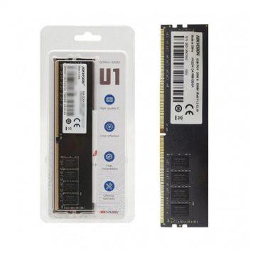 Memoria Hikvision DDR3 1600MHz 8GB