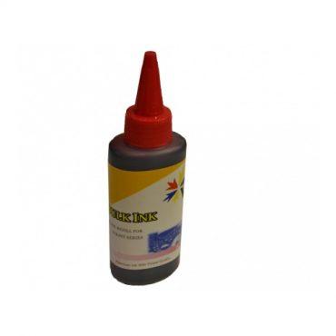 Tinta wox a granel 100ml color magenta