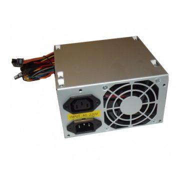 Fuente ATX Xtreme 600w 24+4 pin – conector SATA